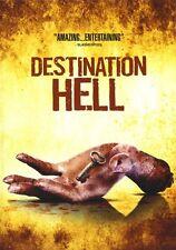 Destination Hell - DVD - Neu u. OVP