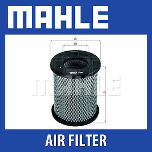 Mahle Air Filter LX2000 (fits Nissan Pick Up)