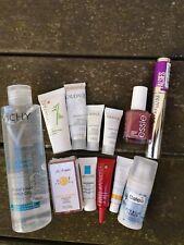 Luxus Beautypaket Kosmetikpaket Pflege Annayake Caudalie Essie Vichy