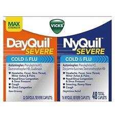 Medicamento Para La Tos Severa Y Síntomas Del Resfriado Común Gripe