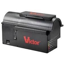 Victor Trappola Elettronica professionale per Topi