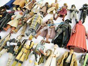 Star Wars Figurines 9.5cm Sequels & Trilogie Sélection Moderne 16