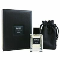 Hugo Boss The Collection Cotton & Verbena EDT for Men 50ml 1.7fl.oz NEU/OVP
