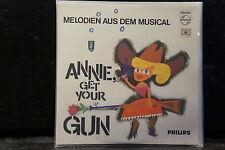 """Erich Sendel und sein Orchester - Annie get your gun (7""""EP)"""