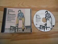 CD REGGAE Glen Brown/Friends-Rhythm Master vol. 1 (17) canzone HOT POT