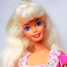 1996 Birthday Surprise Barbie Doll