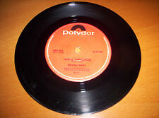 """BRYAN FERRY   """"THIS IS TOMORROW""""    7 INCH 45    1977"""