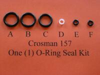 Crosman Model 157 One  Complete O-Ring  Seal Kit for .177 cal.