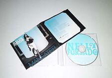 Single CD  Nelly Furtado - Maneater  3.Tracks + Video  2006  110