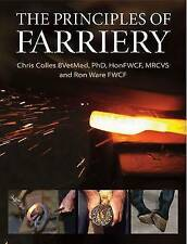 Very Good, The Principles of Farriery, Ron Ware, Christopher Colles, Book