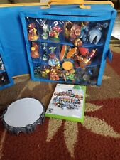 Skylanders Giants XBox360 Game Set With 42 Rare Figurines And Case Look