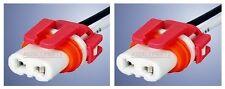 Pour HONDA ACCORD CIVIC CRV Integra 9005 HB3 ampoule avant connecteur de fil titulaire set
