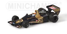 1/43 Wolf Ford WR1   Argentine Grand Prix 1977   J.Scheckter