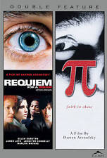 Requiem For A Dream / Pi [Double Feature]