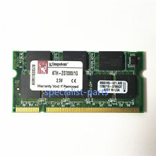 1gb  pc2700 DDR-333mhz 200pin pc2700 DDR1 laptop memory ram