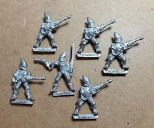 Warhammer 40k Rogue Trader Eldar Gardiens Squad-Métal-non peinte
