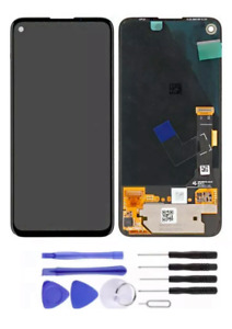 Genuine Google Pixel 4a Original OLED Lcd Display digitizer Screen Replacement