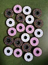 Donut Bike Stem Cap Headset Top Cap