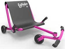 Ezy Roller PRO Kids 3 Wheel Ride On Ultimate Riding Machine EzyRoller Pink NEW