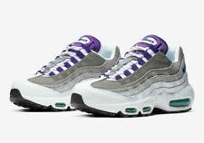 "🔥 Nike Air Max 95 ""Grape Snakeskin""   UK 13 EU 48.5 US 14   AO2450-101 🔥 110"