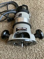 Porter Cable Plunge Router (With One Bit) 1001-T2, Model 690LR, (6902 Motor) S22