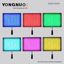 YN600 RGB LED Video Light for NIKON D7100 D800 D700 D3100 D7000 D5100 D5200 D90