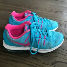49c6cc68a5 Nike Air Max Dynasty Women's Running Shoes 820270-401 Size 7.5.