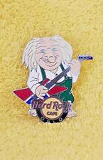 Hard rock cafe oslo HRC maravilloso troll guitarist pin!!!