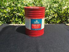 Hercules Red Dot 3lb Smokeless Shotgun Powder Can Tin Empty