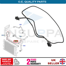 COOLANT OVERFLOW HOSE PIPE FITS FORD GALAXY MONDEO S-MAX 1.6 TDCI 1818273