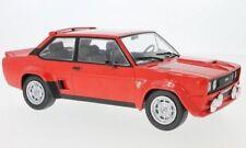 IXO 1/18 Scale - 18cmc003 FIAT 131 Abarth 1980 Red