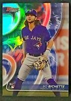 BO BICHETTE 2020 Bowman's Best Baseball REFRACTOR ROOKIE RC #5 Toronto Blue Jays