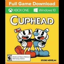 Cuphead Xbox One/SeriesX|S / Windows Code Region Free VPN