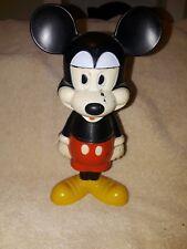 Vintage Avon Mickey Mouse Bubble Bath 4.5 Fl Oz Empty Bottle Disney
