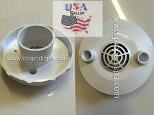 Universal whirlpool pipeless motor EZ Jet EZjet cover cap pedicure spa chair