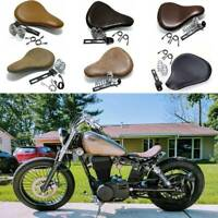 Motorcycle Spring Solo Seat Bobber Bracket For Yamaha V-Star XVS 1300 1100 250