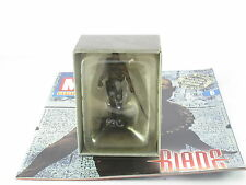 Classic Marvel Figurine Collection Blade Issue 6 Boxed Complete