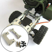 Metall Upgrade Fixed Teller für WPL B1 B14 B16 B24 C14 B36 MN D90 D91 RC Car DIY