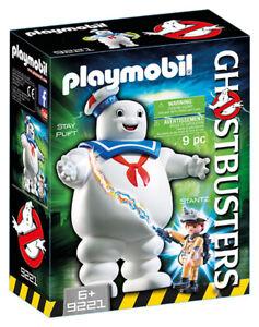 Playmobil Guimauve et Stantz 9221 Playmobil