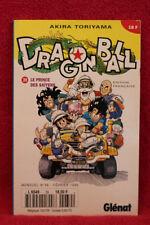 Dragon Ball N° 39 - le prince des saïyens - TORIYAMA Akira
