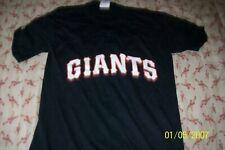 Majestic Medium San Francisco Giants # 10 Tee-Shirt Jersey