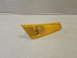 08-12 LIBERTY OEM MOPAR 57010213AC Parking / Side Marker Light Left