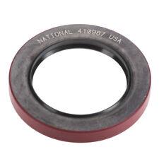 National Oil Seals 410987 Rr Wheel Seal