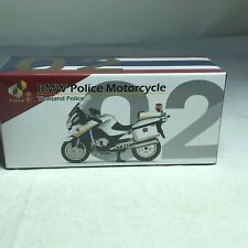 1/43 TINY  DIE-CAST 02 - BMW Motorcycle Thailand Police ATCTH640002