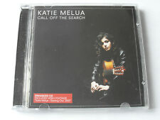 Katie Melua - Call Off The Search Enhanced Version (CD Album) Used very good