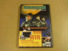 DVD / ROUGHNECKS - STARSHIP TROOPERS CHRONICLES - DE PLUTO WERVINGSCAMPAGNE