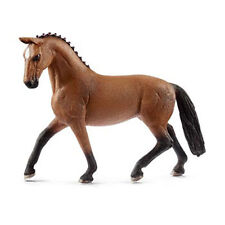 Schleich – Hanoverian Mare * Horse Toy Figure NEW model # 13817