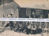 Schönwald - Jugendherberge Küferhäusle -  um 1935 - selten  N 12-2