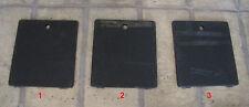 Rowe AMI Jukebox Cash Box Coin Box Door Approx 9 inch x 10 inch
