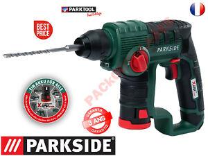 PARKSIDE® Marteau perforateur sans fil avec SDS-plus PBHA 12 A1, 12 V